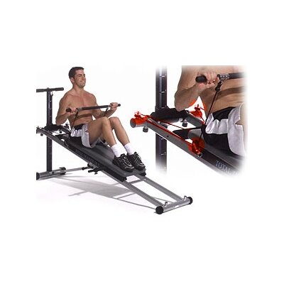 Bayou Fitness 4000-XL Total Body Gym