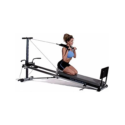 Bayou Fitness DLX-III Total Body Gym