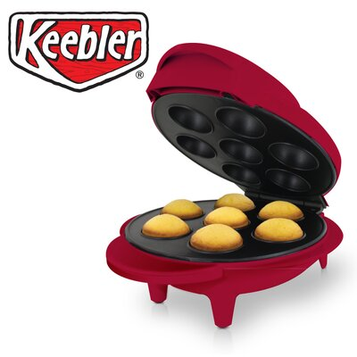 Smart Planet Keebler Cake Pop Maker