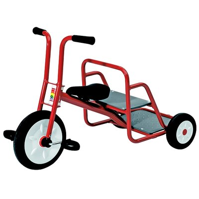 Italtrike Quick Tricycle for Two