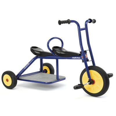 Italtrike Small Carry Passenger Tricycle
