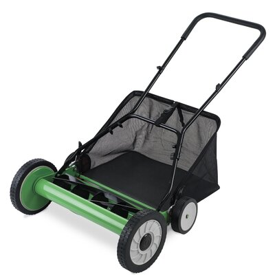 Steele Products Self Reel Lawn Mower