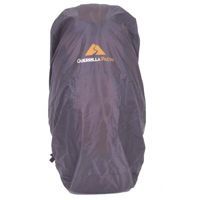 Guerrilla Packs Asalto Internal Frame Hiking Travel Backpack