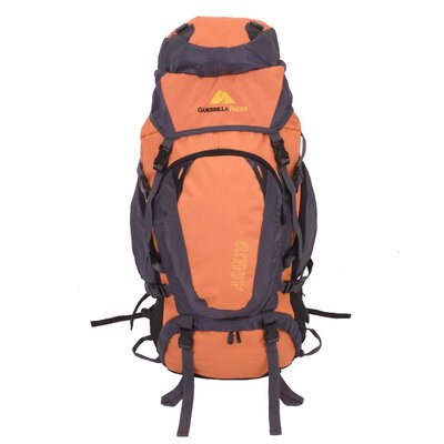 Asalto Internal Frame Hiking Travel Backpack