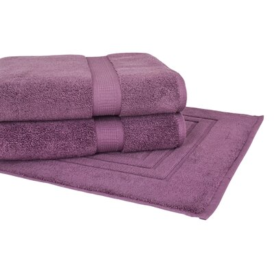 Growers 3 Piece Towel Set