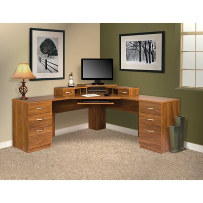 os home office furniture office adaptations l shape