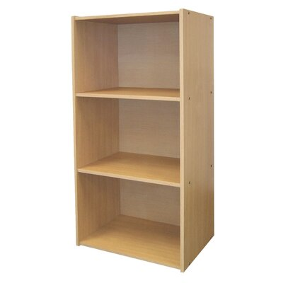 "Mega Home 35"" Bookcase"