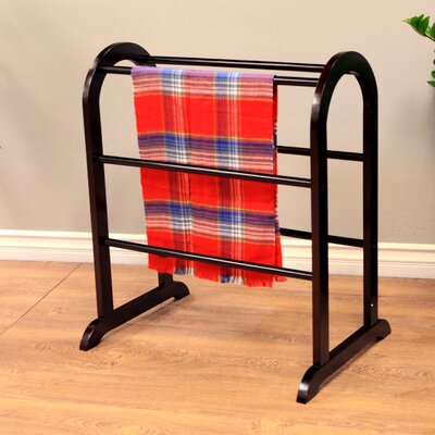 Mega Home Quilt Rack
