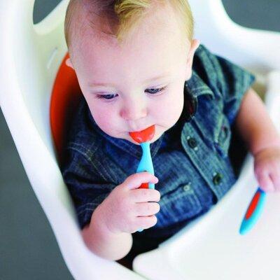 Boon Benders Adaptable Baby Feeding Utensils