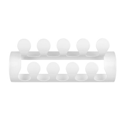 Boon Grip Multi Hook Unit in White