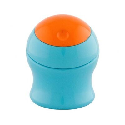 Boon Munch Snack Cup Short in Tangerine / Blue Raspberry