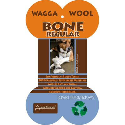 ABO Gear Bone Regular Dog Toy