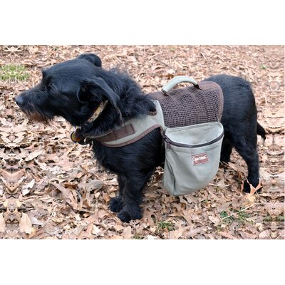 ABO Gear Dog Backpack