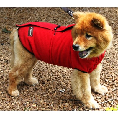 ABO Gear Reversible Sport Dog Jacket