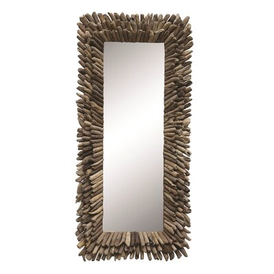 Creative Co-Op Seaside Mirror
