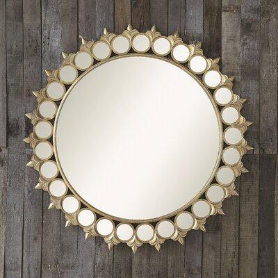 Creative Co-Op Uptown Mirror