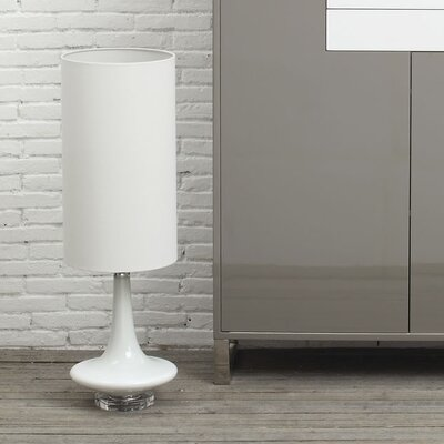 "Creative Co-Op Cosmopolitan 34.5"" H Table Lamp"