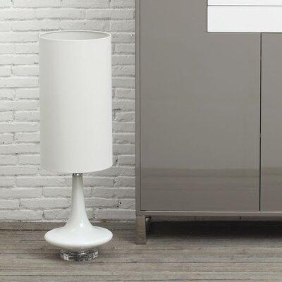 "Creative Co-Op Cosmopolitan 34.5"" H Table Lamp"