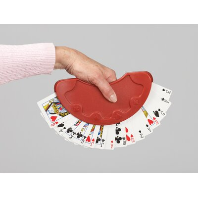 Ableware Playing Card Holder (Box of 4)