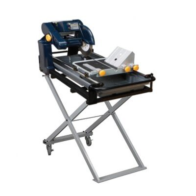Prostar Equipment 15 Amp 2.5 HP 115 V Industrial Tile / Brick Saw