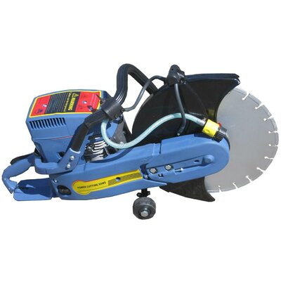 Prostar Equipment Gasoline Cut Off Saw