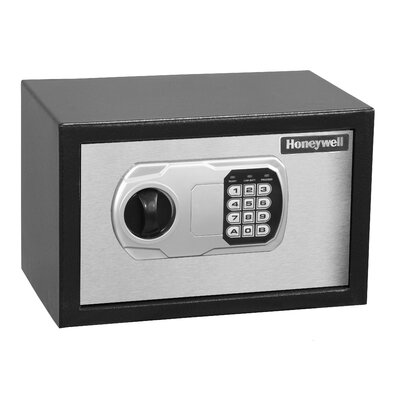 Honeywell Digital Steel Security Safe [0.35 CuFt]