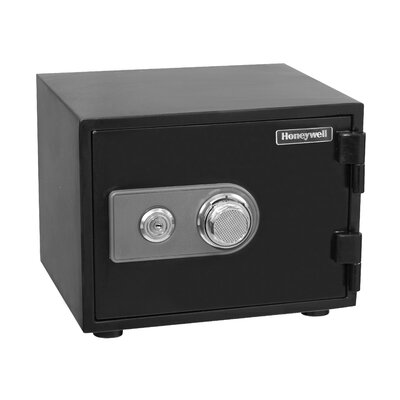 Honeywell Combination Fire Safe