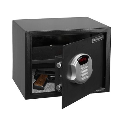 Honeywell Digital Steel Security Safe (.83 Cubic Feet)