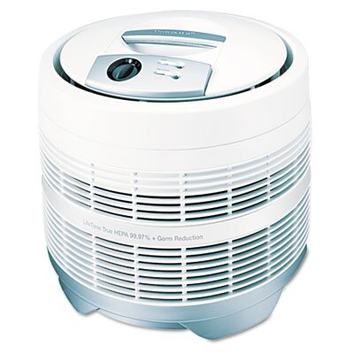Honeywell Life Time HEPA Permanent Filter Air Purifier