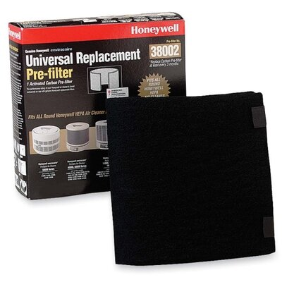 Universal HEPA Replacement Filters, For Round Models