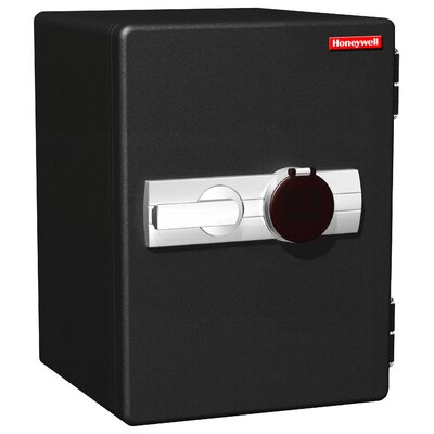 Honeywell Steel 1 Hr Fire Safe