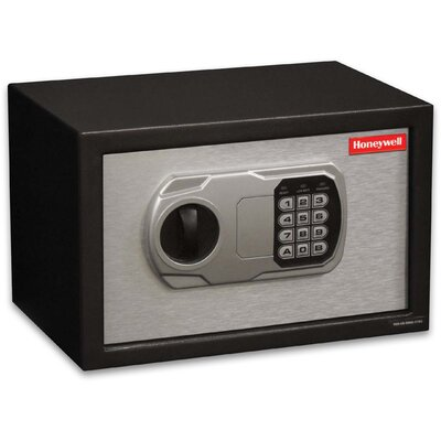 Honeywell Small Electronic Lock Security Safe [0.31 CuFt]