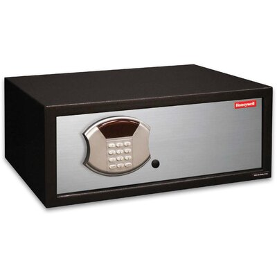 Honeywell Digital Steel Security Safe [1 Cubic Feet]