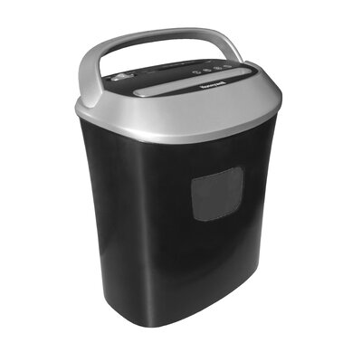 Honeywell 12 Sheet Cross-Cut Shredder