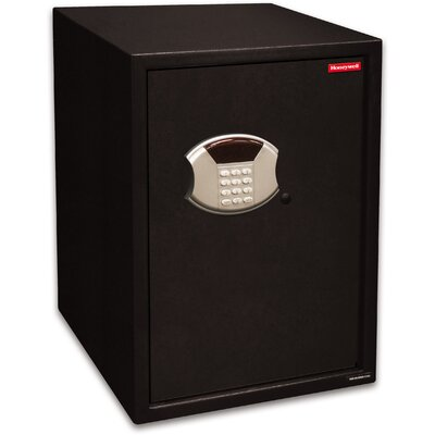 Honeywell Large Digital Steel Security Safe [2.8 CuFt]