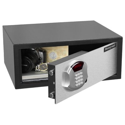 Digital Steel Security Safe [1 Cubic Feet]