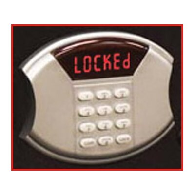 Honeywell Electronic Lock Security Safe [2.66 CuFt]