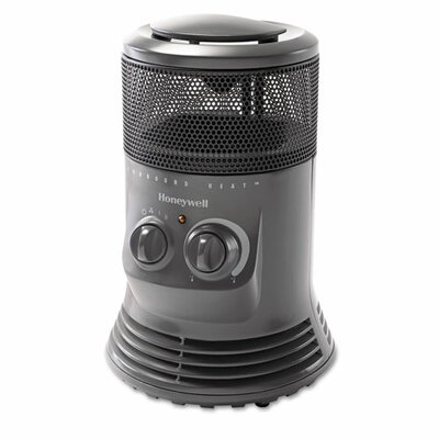 Honeywell 1,500 Watt Mini-Tower Space Heater