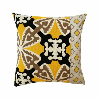 Jules Pansu John Tapestry Cotton Twill Pillow