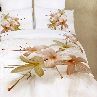 Innocenza 6 Pieces Duvet Cover Set