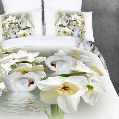 Dolce Mela Armonia 6 Pieces Duvet Cover Set