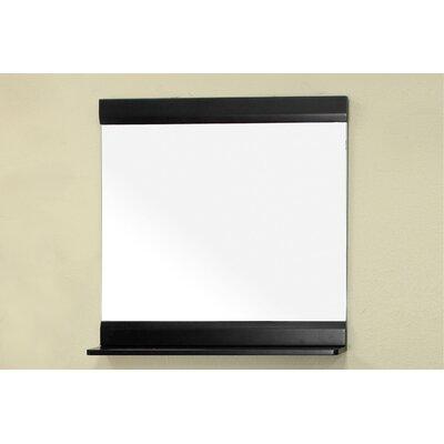 Bellaterra Home Ewing Bathroom Mirror