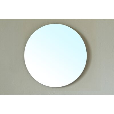 Bellaterra Home Chandler Bathroom Mirror