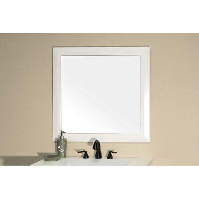 Bellaterra Home Fairbanks Mirror
