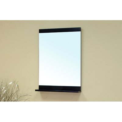 Bellaterra Home Fairfax Bathroom Mirror