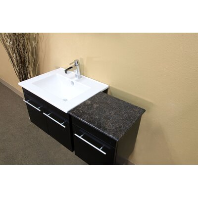 "Bellaterra Home Fairfax 38.6"" Vanity Set"