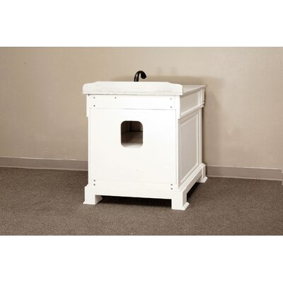 Bellaterra Home Tremont Single Vanity