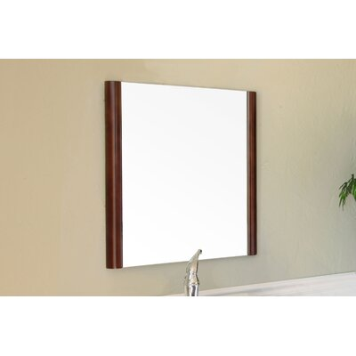Bellaterra Home Kenilworth Mirror