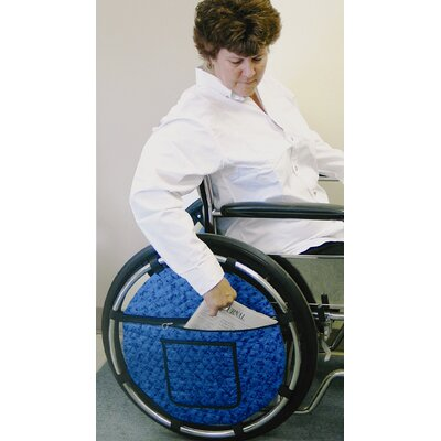 Windsor Direct Wheelchair Wheel Pouch