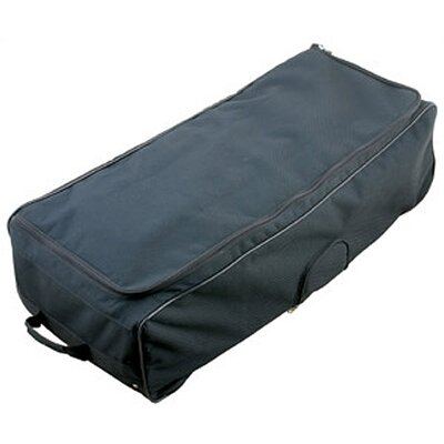 Carry Bag with Wheels for 2 Burner Stoves